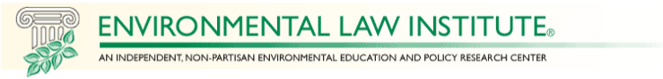 Jobs with Earthjustice and Environmental Law Institute
