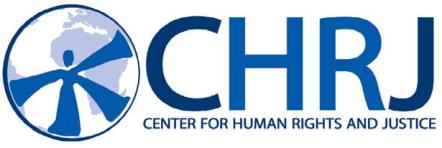 CHRJ Logo