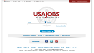 USAJOBS_Home_Screen