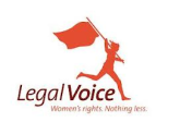 Legal Voice Logo