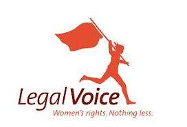 Legal Voice Logo