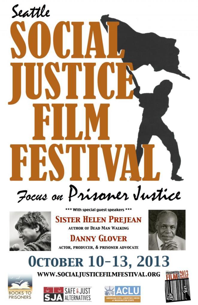 Seattle Social Justice film fest