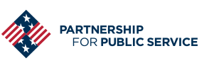 Partnership for PS logo
