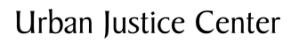 Urban Justice Center NYC