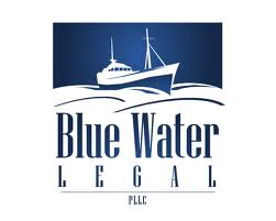 Blue water legal