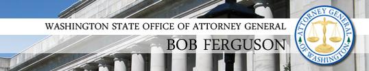 Bob Ferguson AGO logo