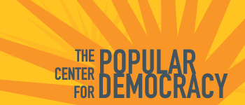 Center for Popular Democracy