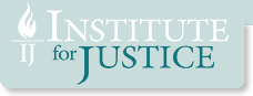 Institute for Justice Logo