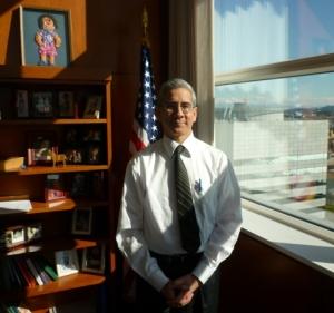 Judge Marco Hernandez