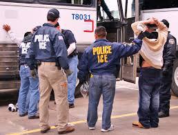 Immigrant detainee