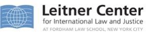 Leitner Center at Fordham