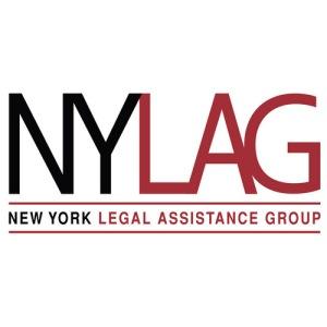 NYLAG Logo