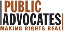 Public Advocates Logo