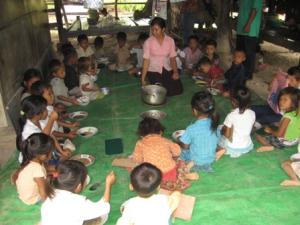 Cambodia summer course