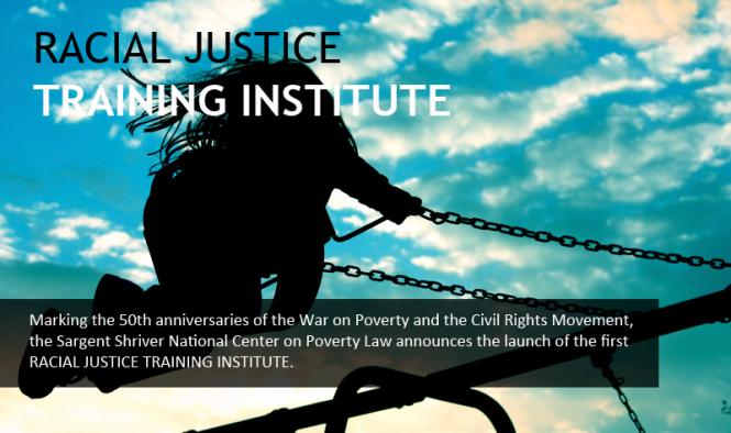 Racial Justice Institute