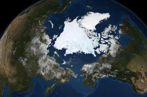 Arctic Globe ALPI
