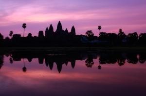 Cambodia (Image courtesy of pakron/FreeDigitalPhotos.net)