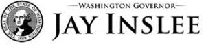 Governor Jay Inslee Logo