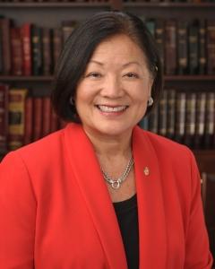 Portrait of Senator Hirono (c) of hirono.senate.gov