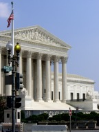 Supreme Court Courthouse (c) Stockvault