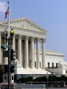 Supreme Court Courthouse (c) Stockvault