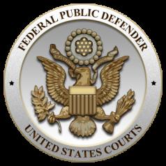 Western District of WA Federal Defender U.S. Courts Logo