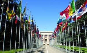 Alandj (iStockphoto.com) UN Geneva