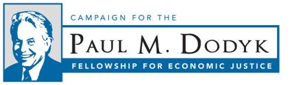 Dodyk Fellowship Logo
