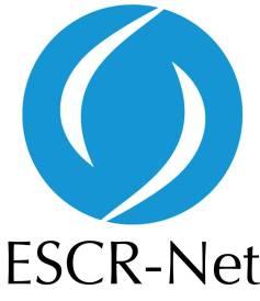 ESCR Net Logo