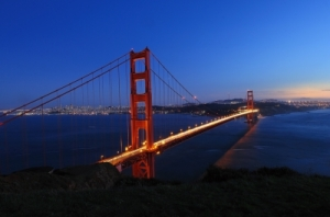 Golden Gate Bridge_Courtesy of Arvind Balarama & Free Digital Photos