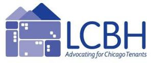 LCBH Logo (Lawyers Committee for Better Housing)