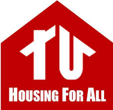 Tenants Union (TU) Logo