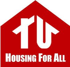 Tenants Union (TU) Logo