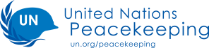 UN Peacekeeping Logo