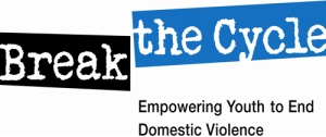 Break the Cycle Logo