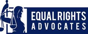 Equal Rights Advocates Logo