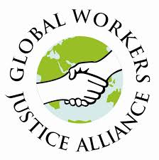 Global Workers Justice Alliance Logo