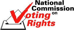 Nat'l Commission on Voting Rights