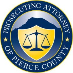 Pierce County Prosecuting Attorney Seal
