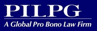 PILPG Logo