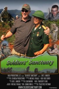 Soldiers Sanctuary Poster