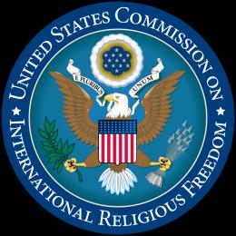 USCIRF Logo