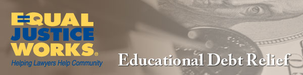 EJW Educational Debt Relief