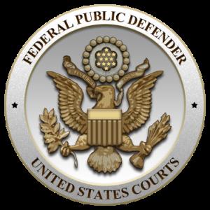 Federal Defender U.S. Courts