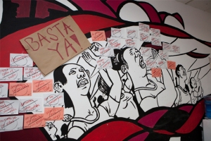 The Garment Worker Center - Basta Ya