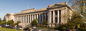 Washington State Temple of Justice