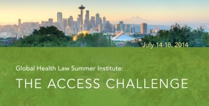 Global Health Law Summer Institute