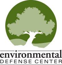 Environmental Defense Center Logo