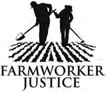 Farmworker Justice Logo