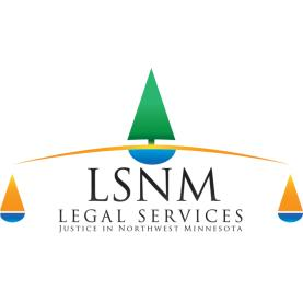 Legal Services of Northwest Minnesota Logo